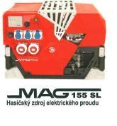 Elektrocentrály MAG